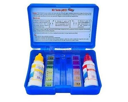 Kit de Medição de PH