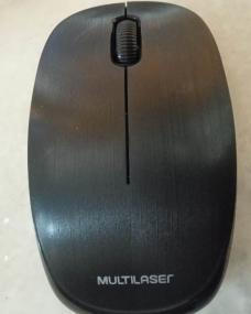 Mouse - Multilaser