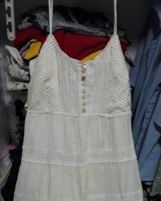 Vestido Le Lis Blanc (1)
