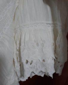Vestido Le Lis Blanc (2)