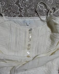 Vestido Le Lis Blanc (3)